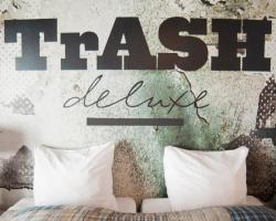 Hotel Trash Deluxe