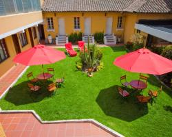 Hotel La Cartuja