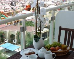 Hotel Thea & Residence