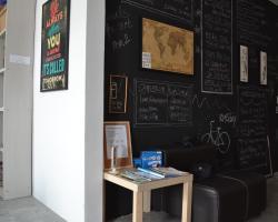 Bed & Bike Backpackers Studio