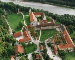 Klostergasthof Raitenhaslach