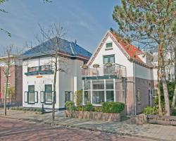 Villa Zandvoort