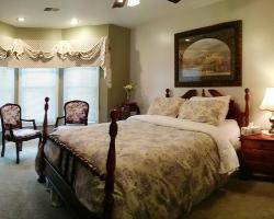 Southern Grace Bed & Breakfast