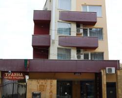 Hotel Trayana