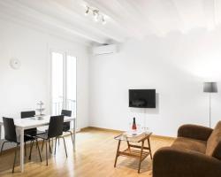 Viu Barcelona Apartments