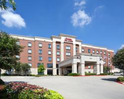 Hampton Inn & Suites Dallas-Allen