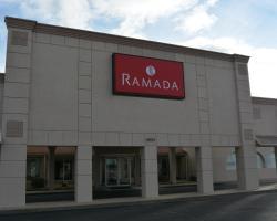 Ramada by Wyndham Wichita Airport