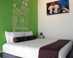 Kuku Ruku Green Concept Hotel