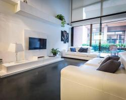Luxury Loft Milano - Central Station
