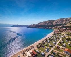 Zablaće Camping Resort by Valamar