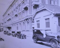 Trocadero Hotel Bangkok
