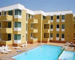 Apartamentos Las Dalias