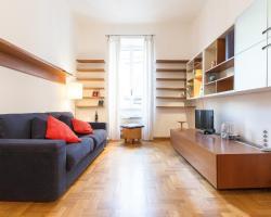 Termini Halldis Apartments