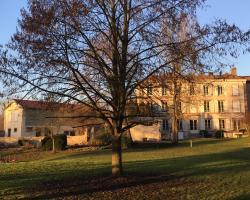 Chambres d'hôtes Le Domaine de Stanislas