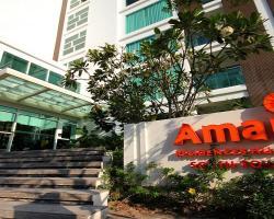 Amanee Residence Hua Hin By Hua Hin Resort Condo