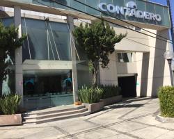 Hotel Contadero Suites y Villas