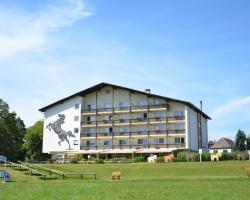 Hotel Reitzentrum Hausruckhof