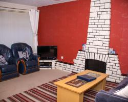 Modern Holiday Home in Rutherglen