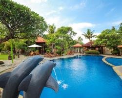 Banyualit Spa 'n Resort Lovina