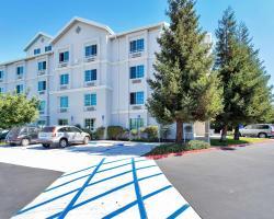 Motel 6 San Francisco - Redwood City