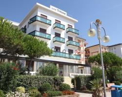 Hotel Tritone Jesolo Lido