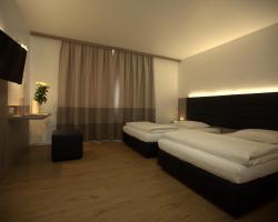 Airport Hotel Walldorf / Inh. Cetrico GmbH