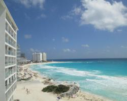 Apartment Cancun