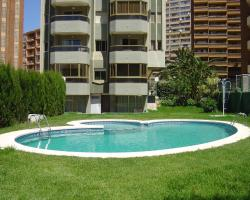Apartamentos Torre Gerona