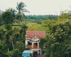 Jolan Jalan Homestay Borobudur