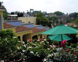 Hotel Antigua Posada