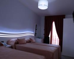 Hotel Perla Dello Ionio