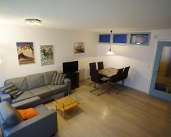Apartment Sonnen