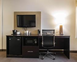 MainStay Suites Pittsburgh Airport