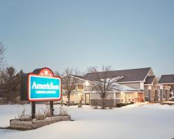 AmericInn by Wyndham Douglas/Saugatuck