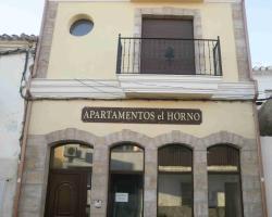 Apartamentos El Horno