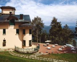 Villa Pizzini Mottarone