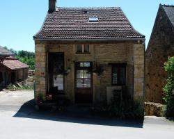 Maison Ange Burnand