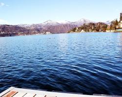 Imolo Lake