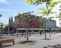 Qualys-Hotel Strasbourg Sud d'Alsace