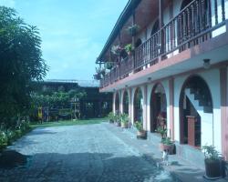 Finca Hotel Villa Lucia