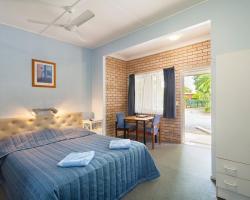 Sapphire Motel Coffs Harbour