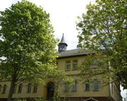Jugendherberge Schloss Niedenburg