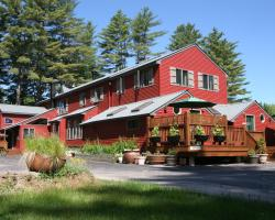 Old Saco Inn