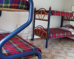 Hostel Kundur
