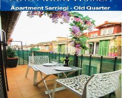 Apartment Sarriegi - Old Quarter