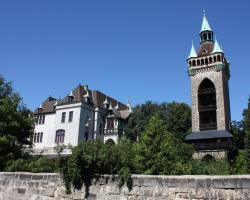 Schlosshotel zum Markgrafen