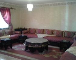 Appartement Chham