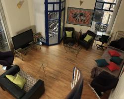 Arenberg Home Apartment