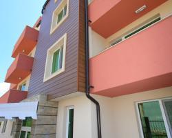 Siena House