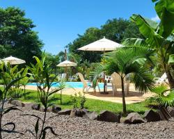 Terra Lodge - Relax & Naturaleza